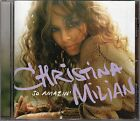 cd - CHRISTINA MILIAN SO AMAZIN