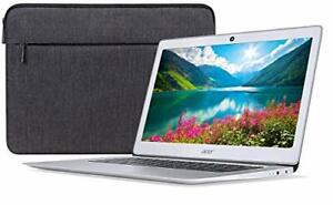 """Acer Chromebook 14 CB3-431-12K1 14"""" Chromebook - 1366 x 768 - Atom x5 E8000-4..."""