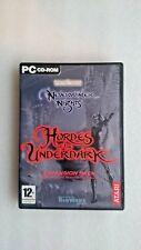 Neverwinter Nights: Hordes of Underdark Expansion Pack (PC, 2003) - European Ver