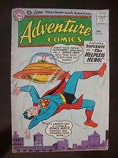 Adventure #264 G- Helpless Hero