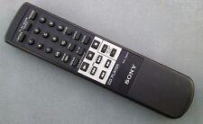 Sony RM-D820 Original-Fernbedienung  NEU
