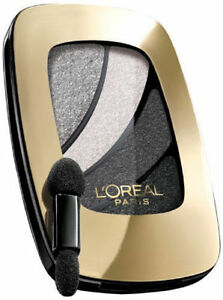 2-pack L'OREAL Colour Riche Eye Shadow New Essentials 933 Cookies And Cream