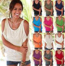 Short Sleeve Boho Other Women's Tops
