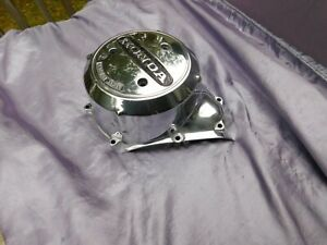 Honda CB 750  Polished Stator Cover . 69 /78