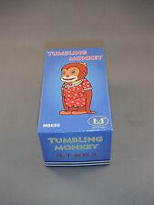 Tin Toy - Tumbling Monkey - Wind Up