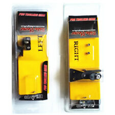 """Planer Board Flag trolling systems Left&Right,Large,L10""""xW3.5`` similar opti"""