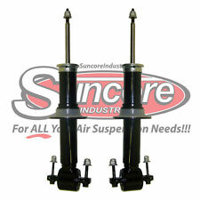 2007-14 Cadillac Escalade Front Active Suspension to Passive Gas Shock Absorbers