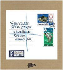First Class Rocksteady -  New Double CD Album