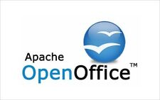 Apache OpenOffice & Libre Office Suite on USB Flash Drive Windows/MacOS