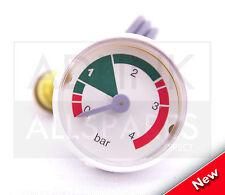 BAXI NETA-TEC COMBI & COMBI PLUS  24 28 33 GA  PRESSURE GAUGE 720776601