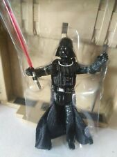 Star Wars Darth Vader The Force Unleashed Commemorative Exclusive action figure