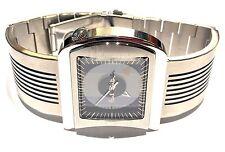 orologio PAUL SMITH YP1020 56L in acciaio big size cm 4,3 x 3,75
