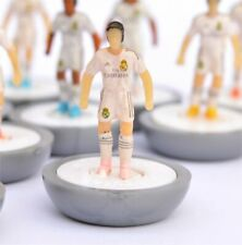 Official REAL MADRID CF New Unboxed Subbuteo Team Football Soccer Toy Game