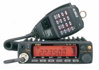 Alinco DR-235TMKIII 1.25M 220Mhz 25W FM Mobile Amateur Radio Transceiver