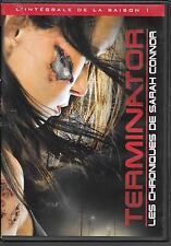COFFRET 3 DVD--TERMINATOR LES CHRONIQUES DE SARAH CONNOR--INTEGRALE SAISON 1