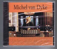 MICHEL VAN DYKE CD (NEW) TELL HIM