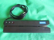 USB-Power MSR605X Magnetic Stripe Credit Card Reader Writer Encoder Swipe