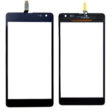Front Touch Screen Digitizer Glass Lens for Microsoft Nokia Lumia 535 2C