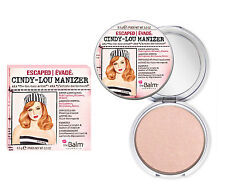 The Balm Cindy Lou Manizer Highlighter Puder