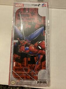 NEW- Nintendo Switch Lite Skins Spider-Man : Web Slinger