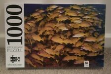 """NEW- 1000 Piece Puzzle """" Mindbogglers """""""