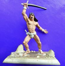 Barbarian fighter norse métal tom meier 54mm thunderbolt mountain conan géant