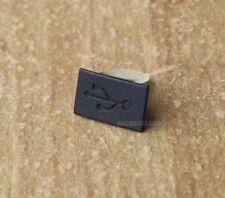 ORIGINAL NOKIA 3109 USB-COVER, USB-ABDECKUNG (NEU, GRAU, 9902145)