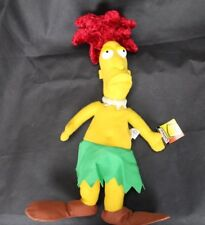 The Simpsons SideShow Bob Plush 48 cm With Tags - Soft Toy