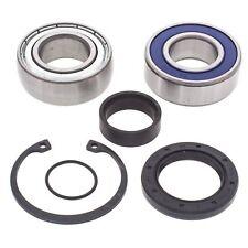 Polaris RMK 800, 2000-2005, Track Drive Shaft Bearing & Seal Kit