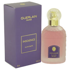 Insolence by Guerlain 1.6 oz 50 ml EDT Spray  Perfume for Women New in Box