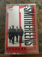 The Smithereens - 11 (Cassette, 1989) XDR original 11 Records Cassette