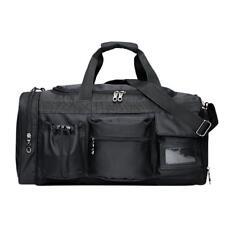 Sports Casual Gym Travel Bags Fitness Duffle Bag Satchel Shoulder Pack Handbag