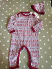 fc:baby Russian Dolls Sleepsuit & Hat Set 6-9 Months BNWT!!