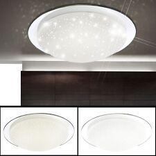 8 W LED Spot de plafond ciel étoilé zones humides Luminaire salle bain d 30 cm