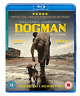 Dogman Bluray (UK IMPORT) BLU-RAY NEW