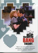The Big Bang Theory Seasons 3 & 4 Duos Chase Card CPL04