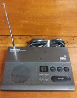 Radio Shack 12-251 NOAA Weather Alert Radio