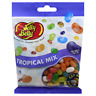 Jelly Belly 'TROPICAL MIX' Jelly Beans candy - (2.,  7.oz bags) EXPEDITED MAIL
