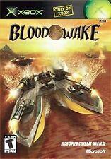 Blood Wake von Microsoft | Game | Zustand gut