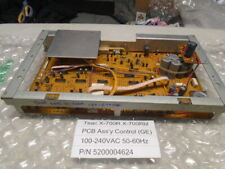 Teac X-700R X-700Rbl PCB Ass'y Control (GE) 100-240VAC 50-60Hz Used