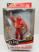 Walmart Exclusive WWE Legend Elite Classy Freddie Blassie Action Figure