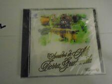SONIDOS DE MI TIERRA QUATEMALA  VOL. 1 CD NEW  798328223224