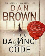 The Da Vinci Code:  Special Illustrated Collectors Edition: The Illustrated Edit