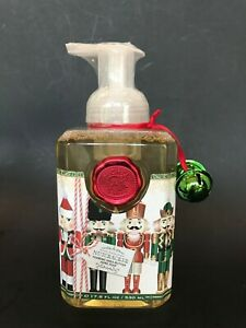 "Michel Design Works ""Nutcracker"" Foaming Hand Soap ~ 17.8 fl oz"