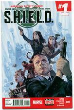 SHIELD [2015] #1 - NM Unread Comic Book! - Phil Coulson - Mark Waid!!