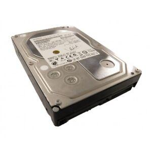 "Hitachi HDS723030ALA640 3TB SATA 3.5"" Desktop Hard Drive"