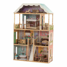 Kidkraft 65956 Charlotte Dollhouse With EZ Kraft Assembly **LOCAL PICK UP ONLY*