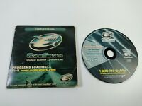 Game Shark Video Game Enhancer for Sony PlayStation 1 PS1 Disc Only