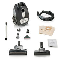 Powerful Prolux Tritan Sealed HEPA Pet Canister Vacuum w/ Warranty