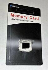 16GB Real Capacity Micro SD HC Class 10 Memory Card & SD Adapter ships from USA